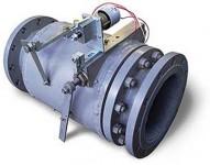 Клапан предохранительный запорный электромагнитный КПЗЭ-80, КПЗЭ-100, КПЗЭ-150, КПЗЭ-200, КПЗЭ-250, КПЗЭ-300